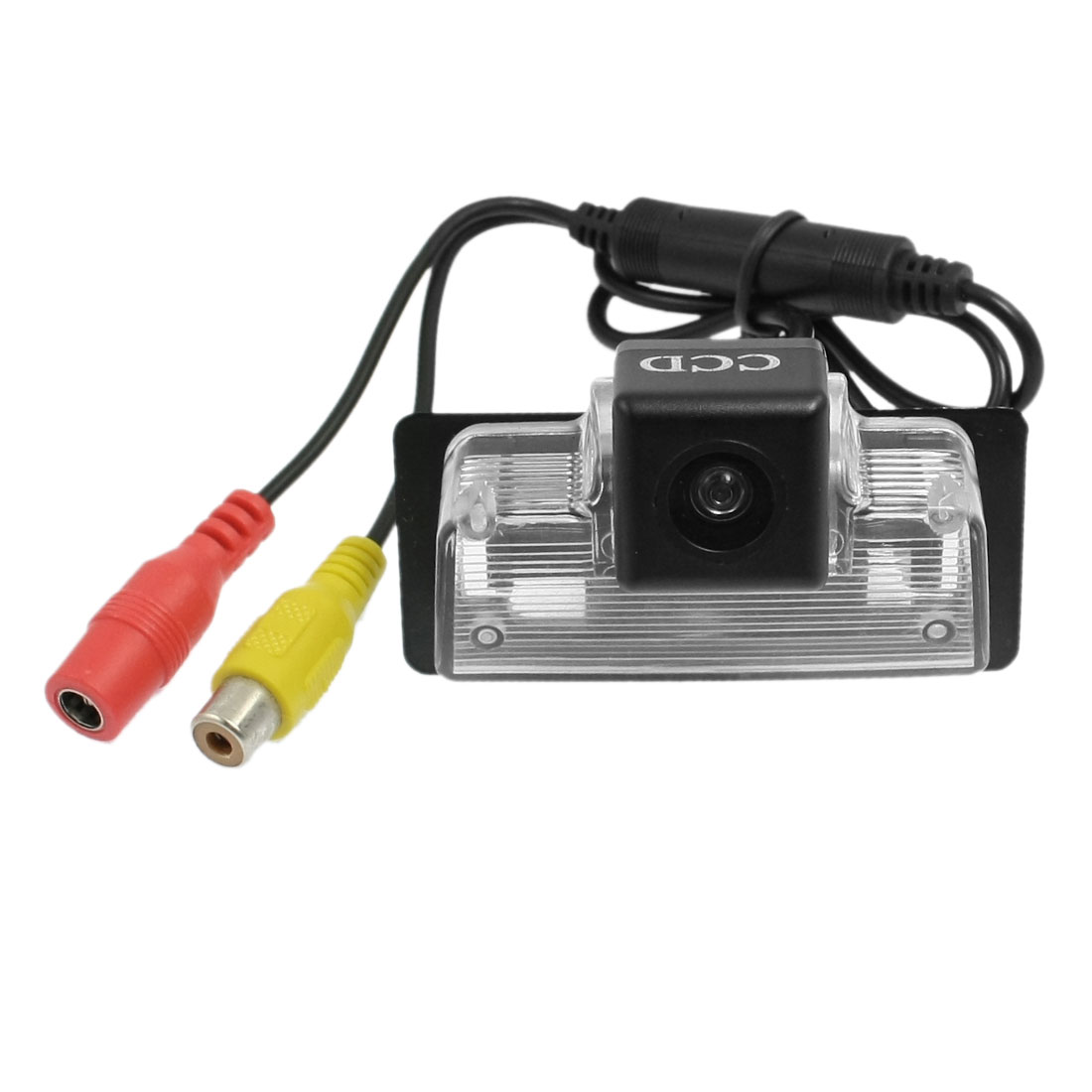 "1/4"" CCD Waterproof Backup Rear View Camera Night Vision for Nissan Teana"