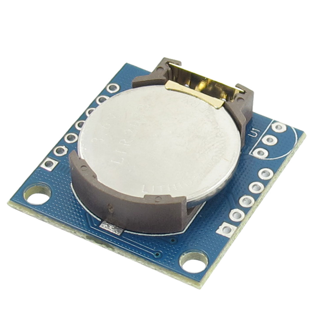 I2C RTC DS1307 AT24C32 Real Time Clock Module for MCU AVR PIC 51 ARM