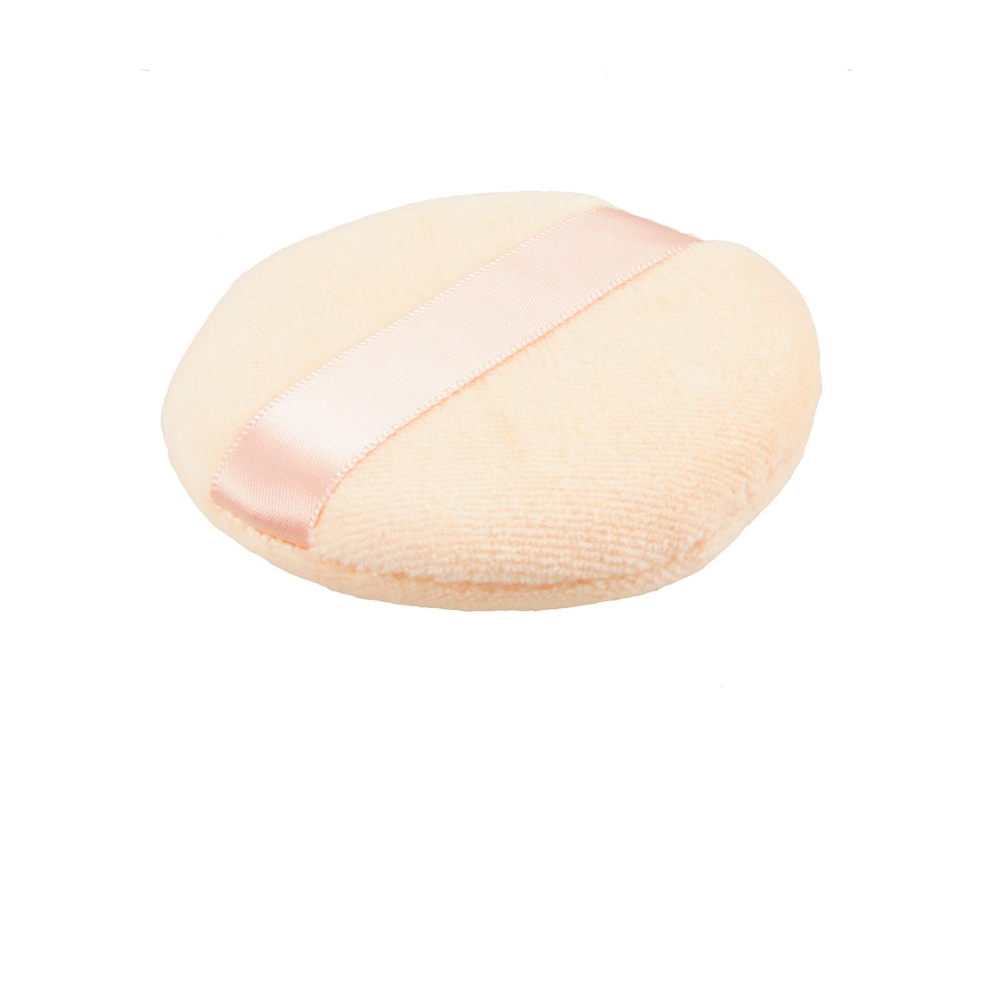 Ladies Round Shape Face Sponge Makeup Cosmetic Powder Puff