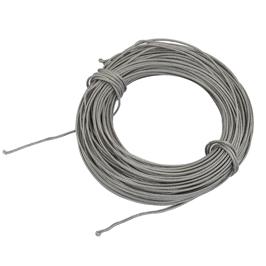 2.5mm Width 30M Length K-Type Coiled Thermocouple Wire