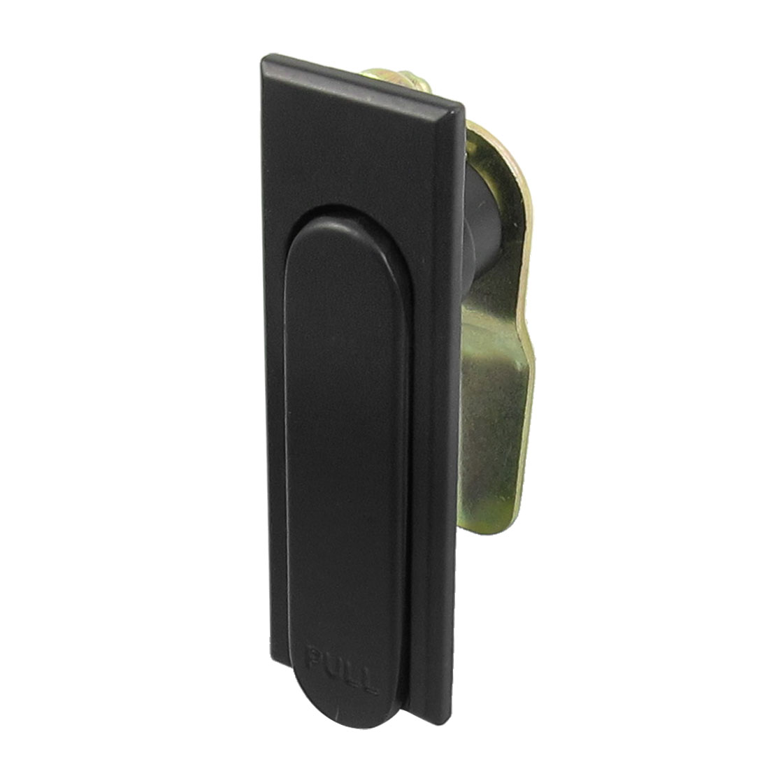 Black Metal Panel Store Cabinet Door Replacement Security Plane Cam Lock