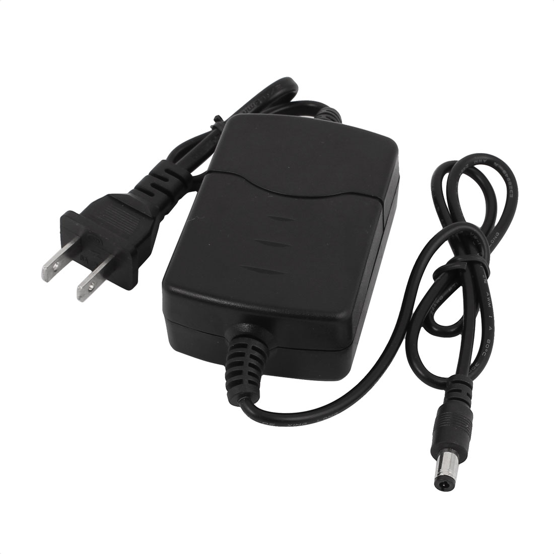 AC 100-240V to DC 5V 1A Power Supply Adapter for LED Strip light CCTV