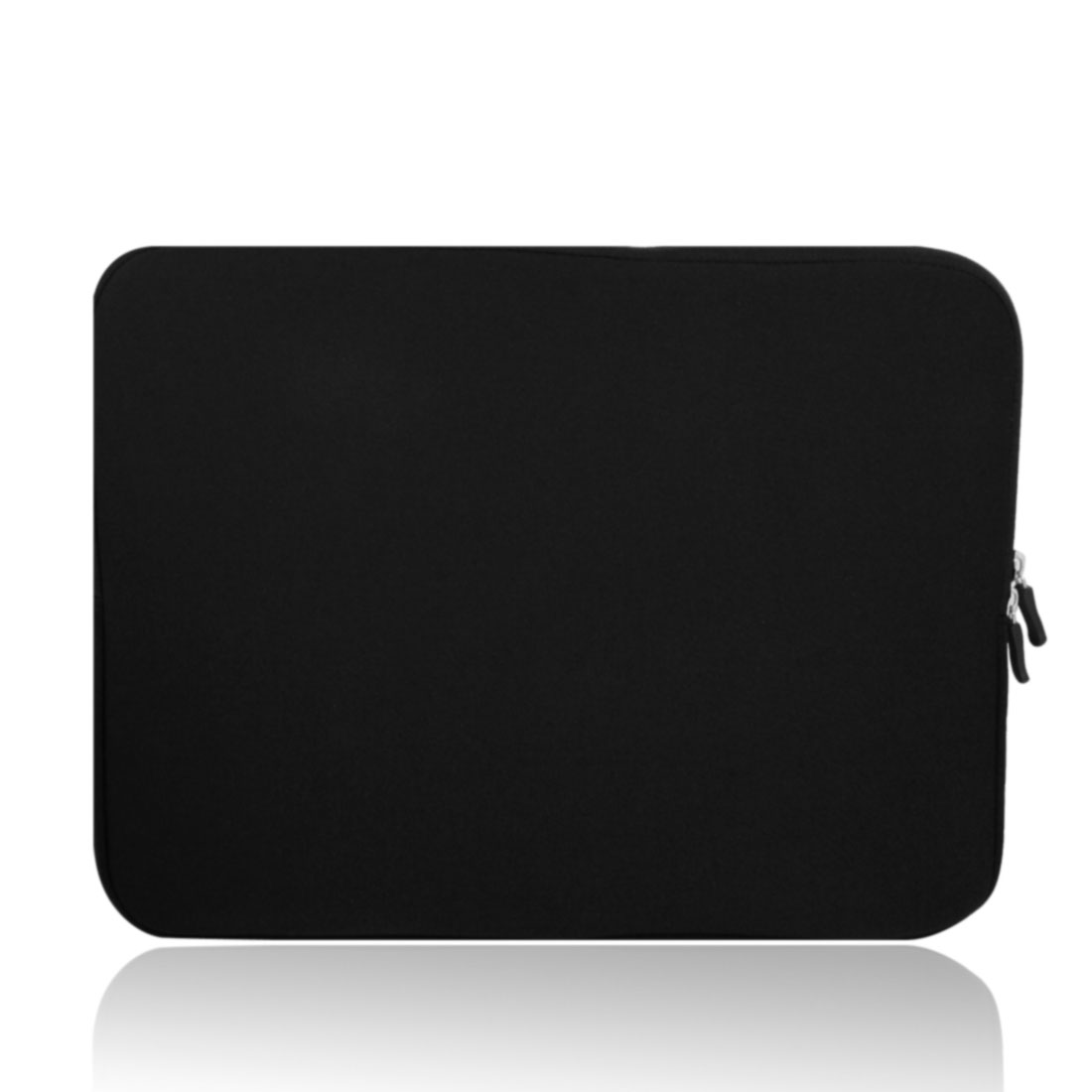 "12.5"" 12.8"" Black Neoprene Notebook Laptop Sleeve Bag Case"