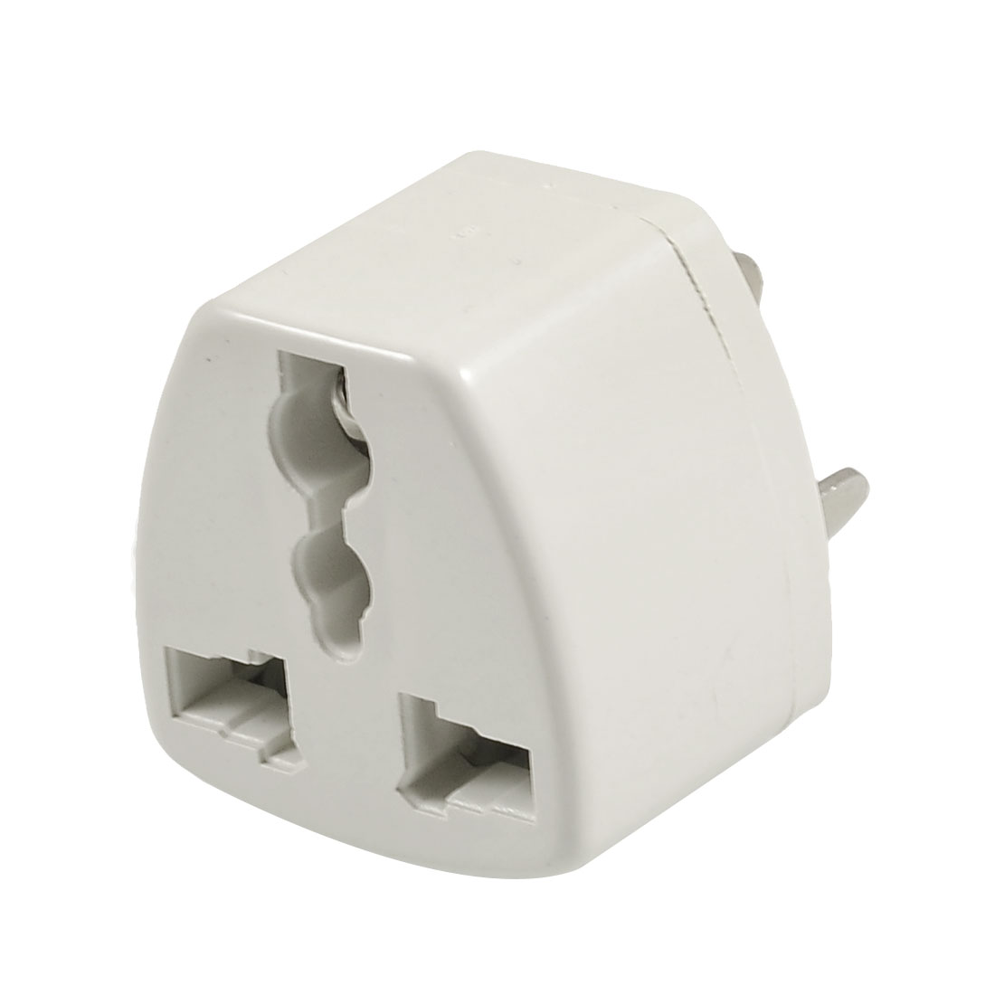 AU Plug to EU US UK Socket AC 250V 10A Power Travel Adapter