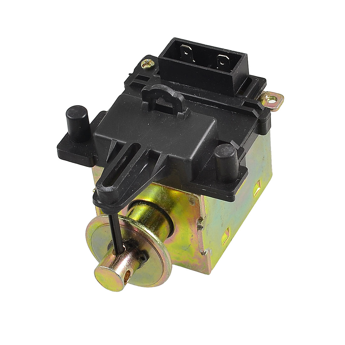 DC 200V Water Drain Electromagnetic Solenoid Valve for Swan Washing Machine