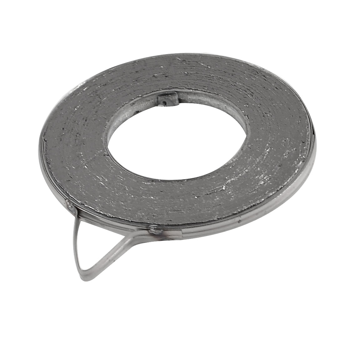 Heat Exchanger Spiral Wound Sealing Metal Gasket 65mm x 32mm x 4mm