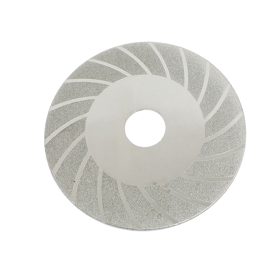 100mm x 20mm x 1mm Double Side Cutting Disc Diamond Saw Cutter 150 Grit