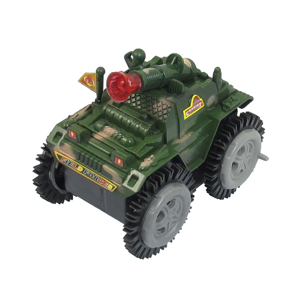 Toy Army Tanks