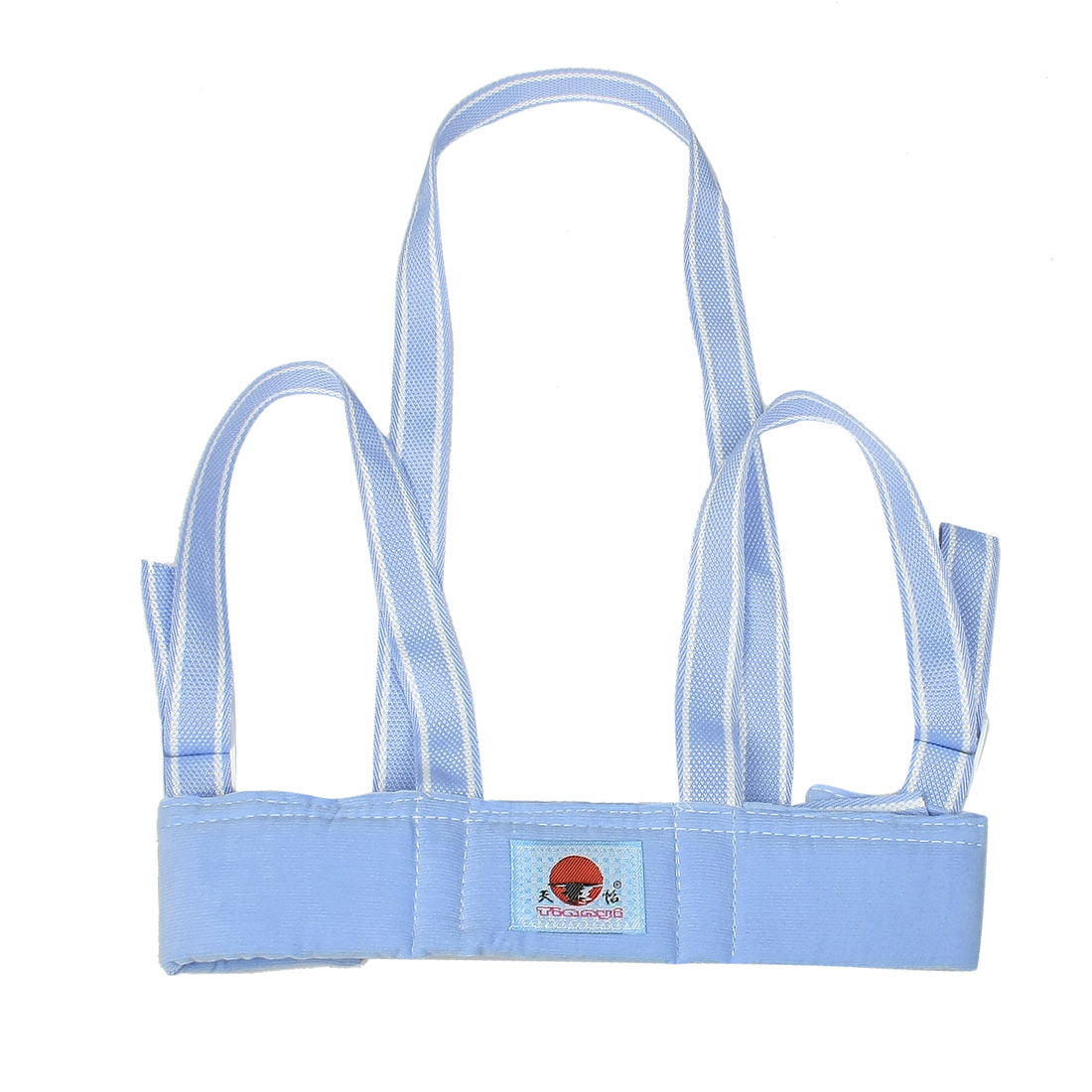 Safety Harness Walking Learning Belt Strap Baby Blue for Toddler Kid