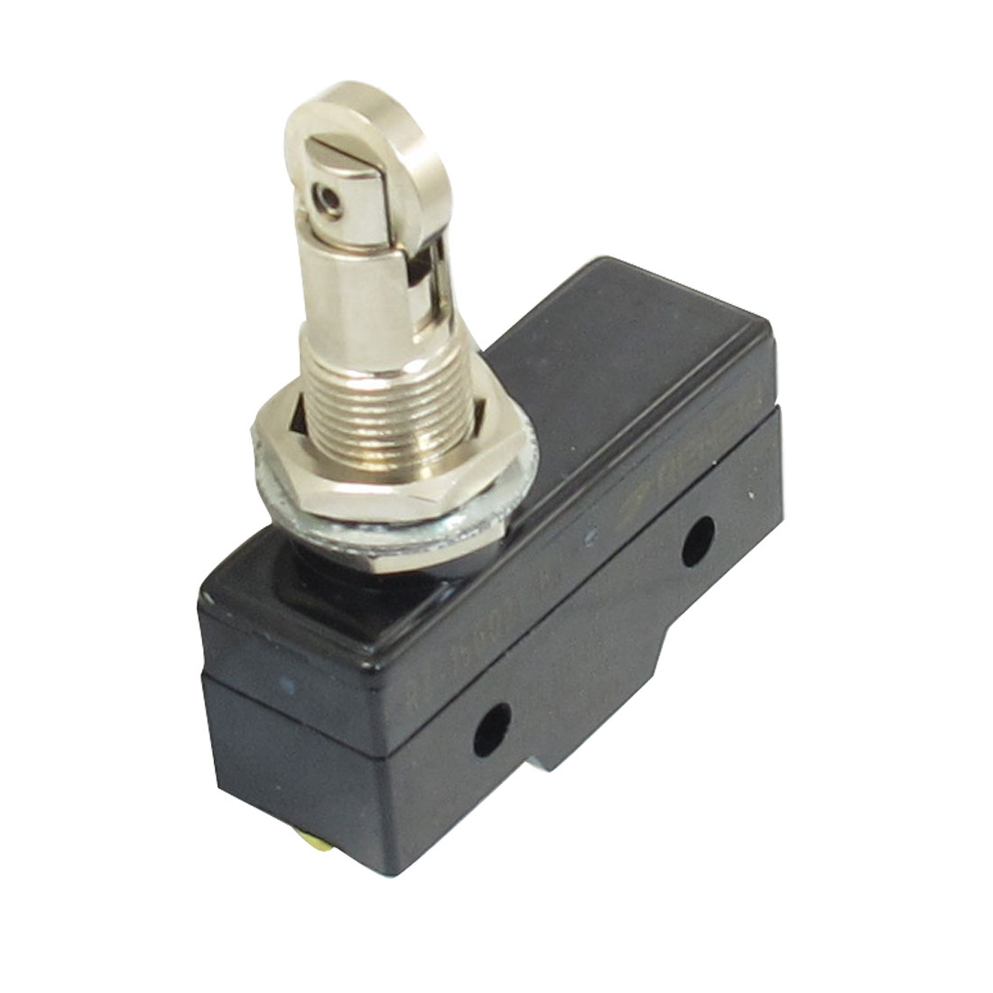AC 250V 15A 1 NO 1 NC 1Com SPDT Momentary Cross Roller Plunger Micro Switch
