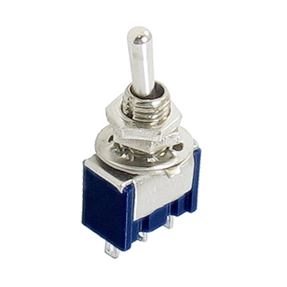 AC 250V/3A 125V/6A 3 Terminals On-On 2 Position SPDT Toggle Switch