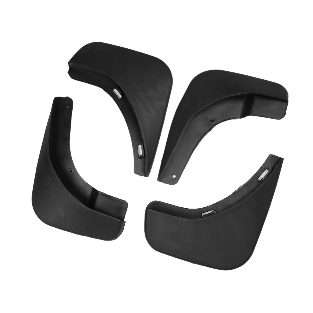 Car Mudguard Splash Guards Mud Flaps Front Rear Set for Skoda Octavia