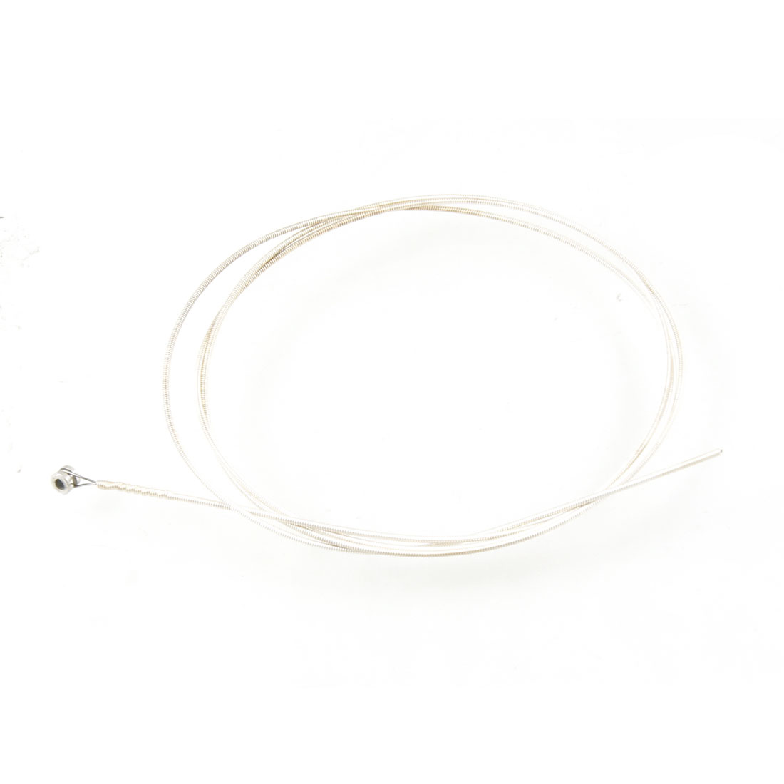218 E-6 Type Silver Tone Metal Guitar Strings Lines Replacement
