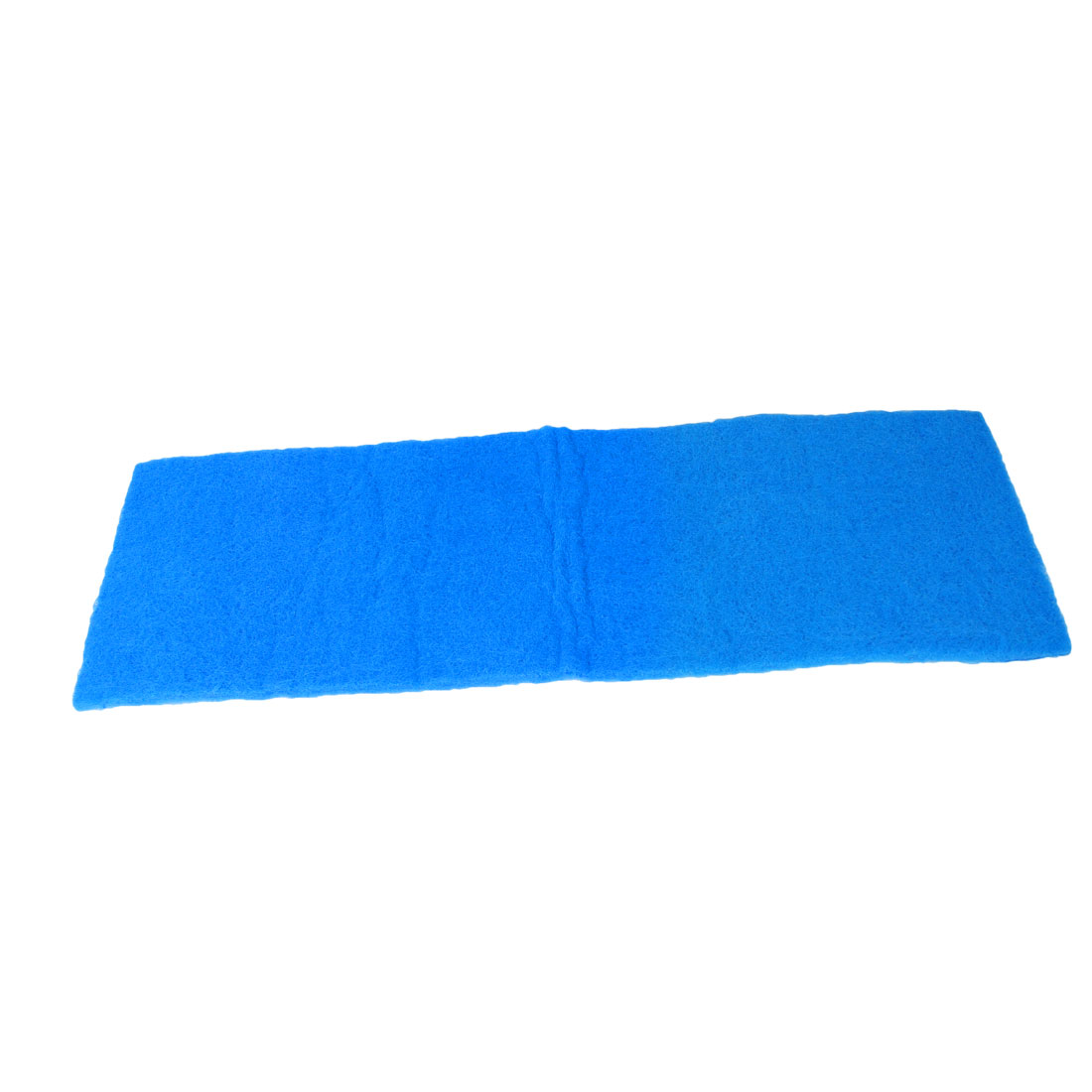 Blue Biochemical Rectangle Shape Sponge Filter for Aquarium Fish Tank