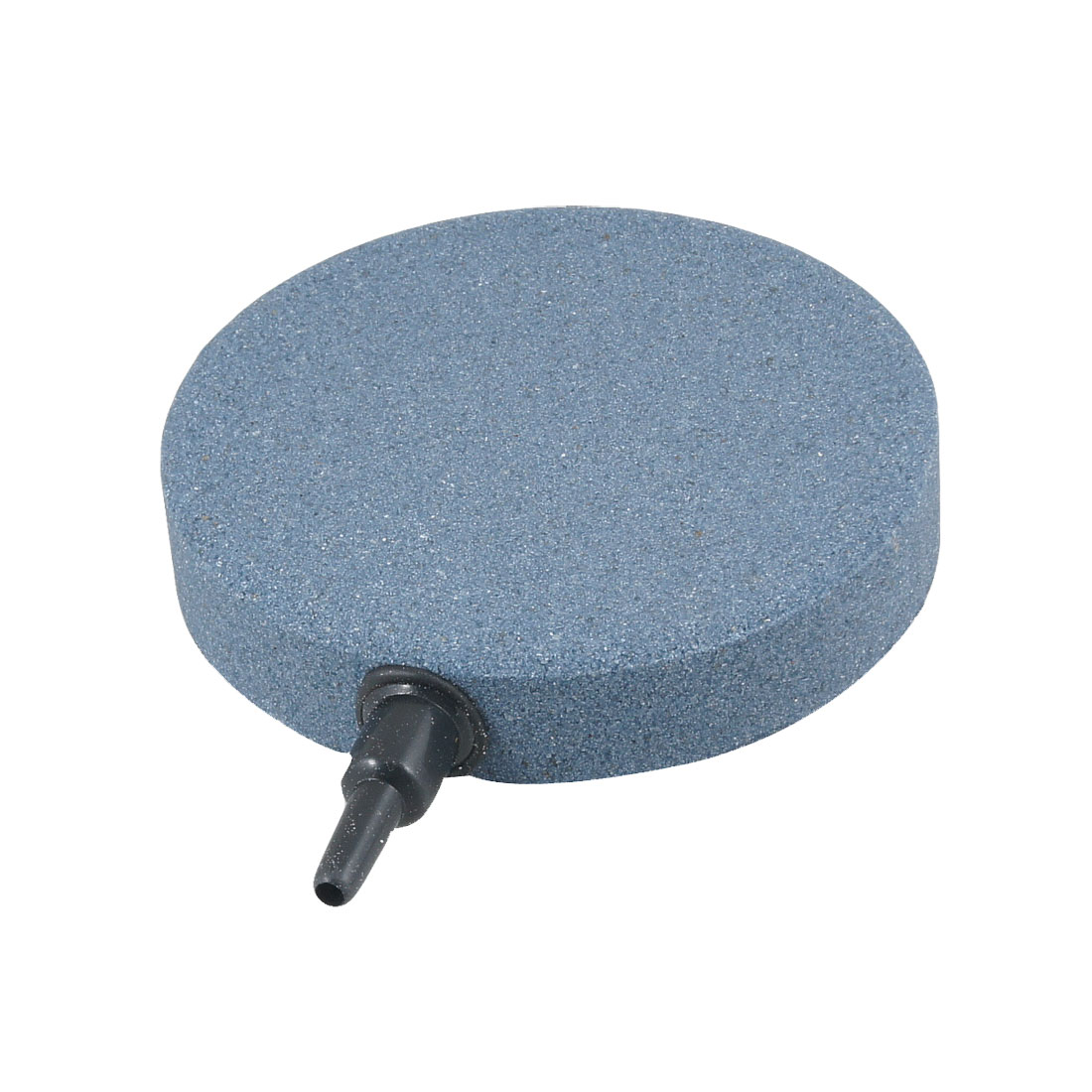 Aquarium Fish Tank Indigo Blue 3.1inches Round Shape Bubble Release Air Stone