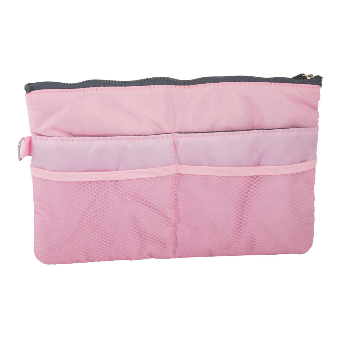 "Pink Zipper Closure 12"" 12.1"" Tablet PC Sleeve Bag Pouch"