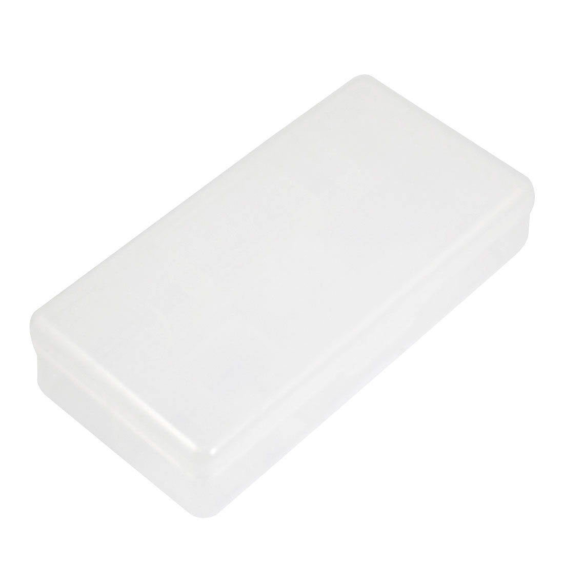 Plastic 9 Compartments Two Layers Fishing Tackle Hook Lure Case Box Holder