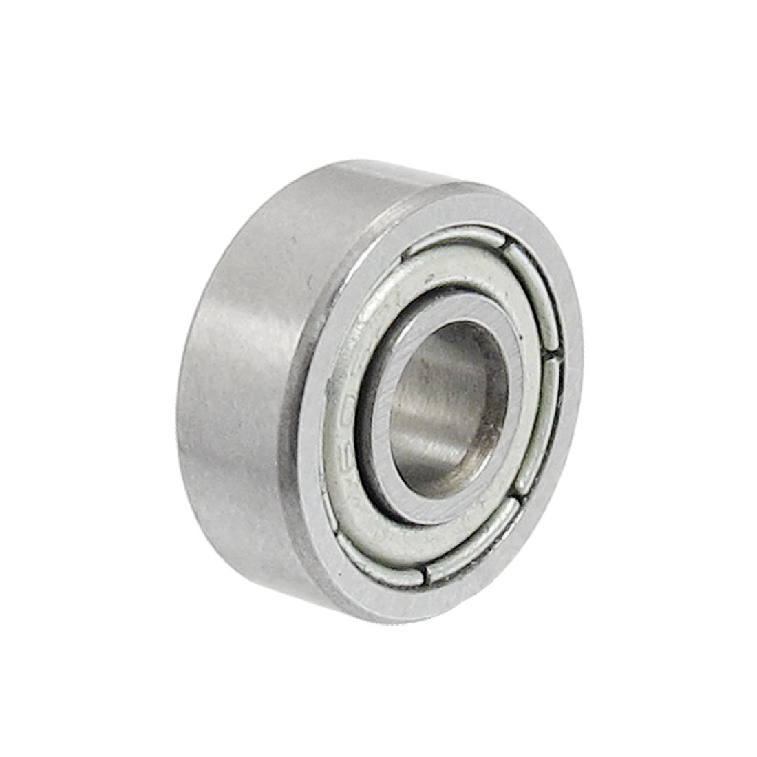 5 x 14 x 5mm 605 Shielded Miniature Deep Groove Radial Ball Bearing