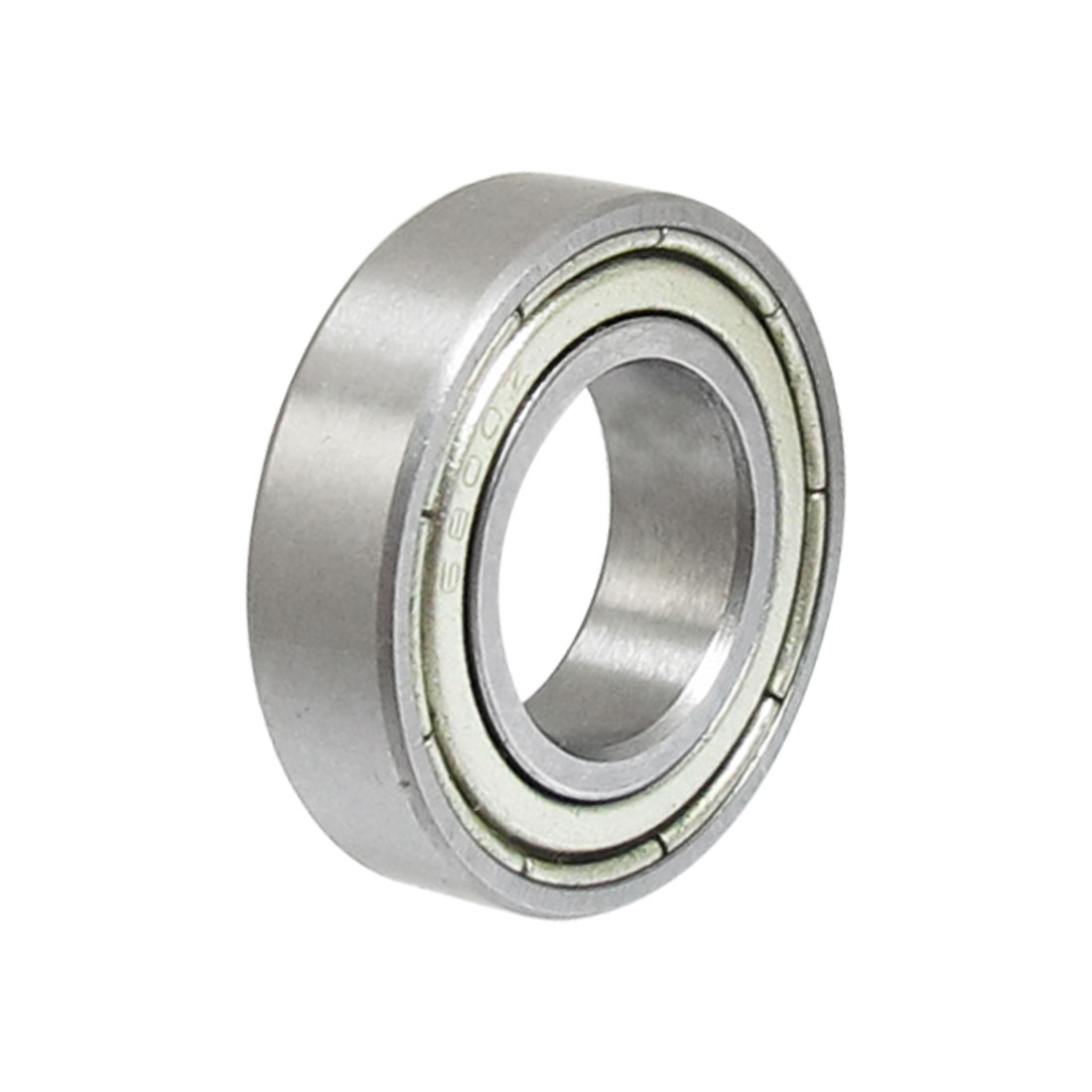 10 x 19 x 5mm 6800Z Shielded Miniature Deep Groove Radial Ball Bearing