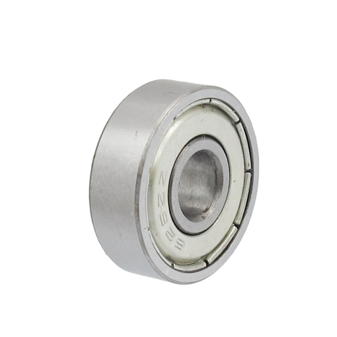 6 x 19 x 6mm 626 Shielded Miniature Deep Groove Radial Ball Bearing