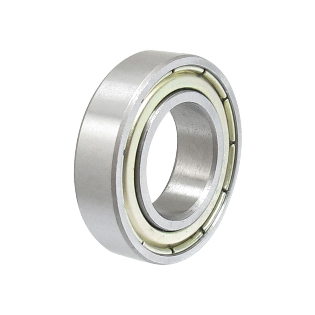 15 x 28 x 7mm 6902 Shielded Miniature Deep Groove Radial Ball Bearing