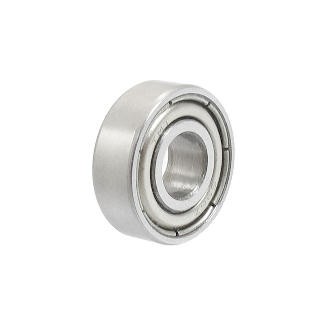 6mm x 15mm x 5mm 696 Shielded Miniature Deep Groove Radial Ball Bearing