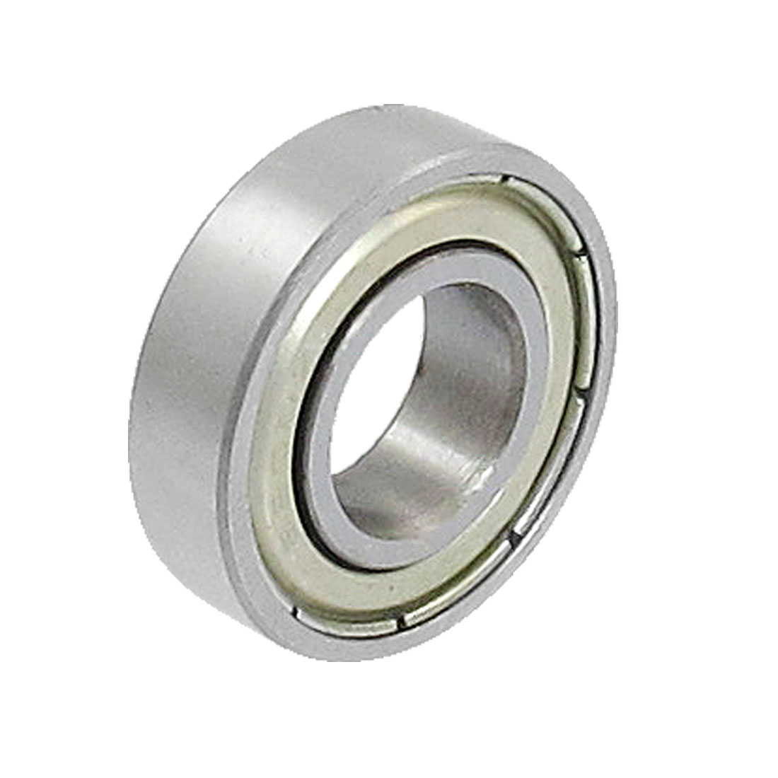10mm x 22mm x 6mm 6900 Shielded Miniature Deep Groove Radial Ball Bearing