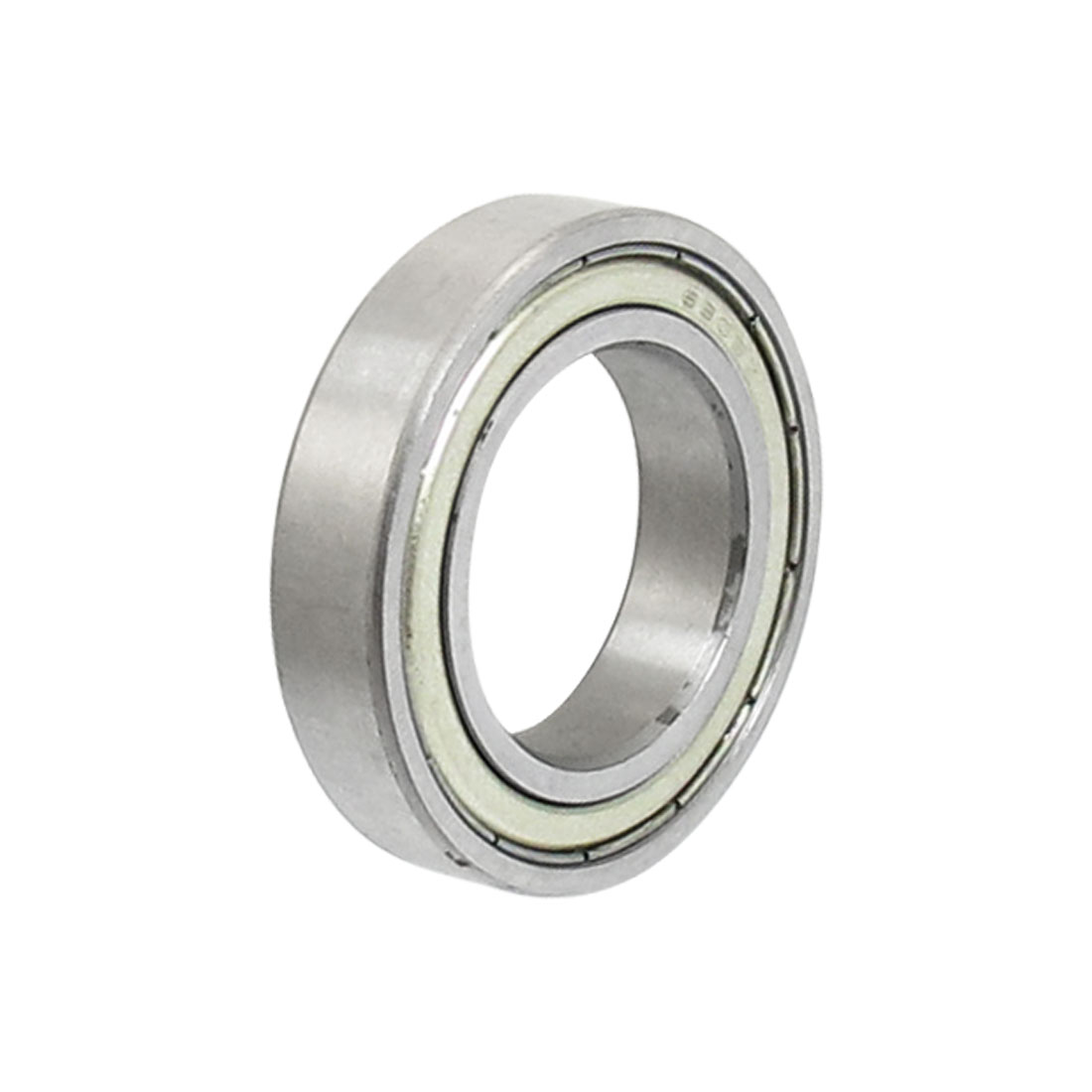 25 x 42 x 9mm 6905 Shielded Miniature Deep Groove Radial Ball Bearing