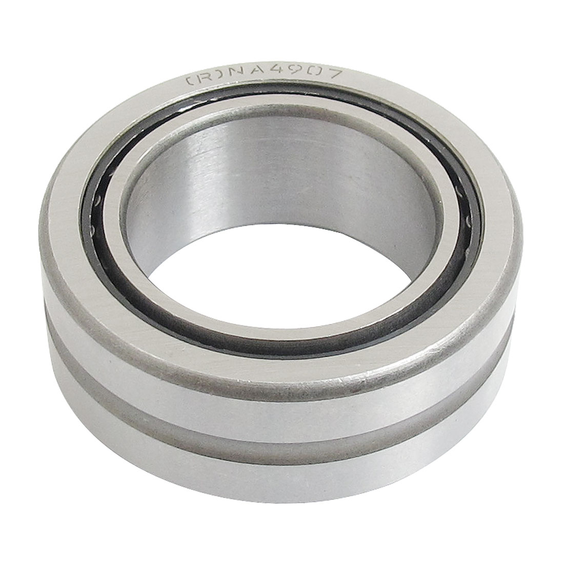 NA4907 35 x 55 x 20mm Drawn Cup Caged Drawn Cup Needle Roller Bearing