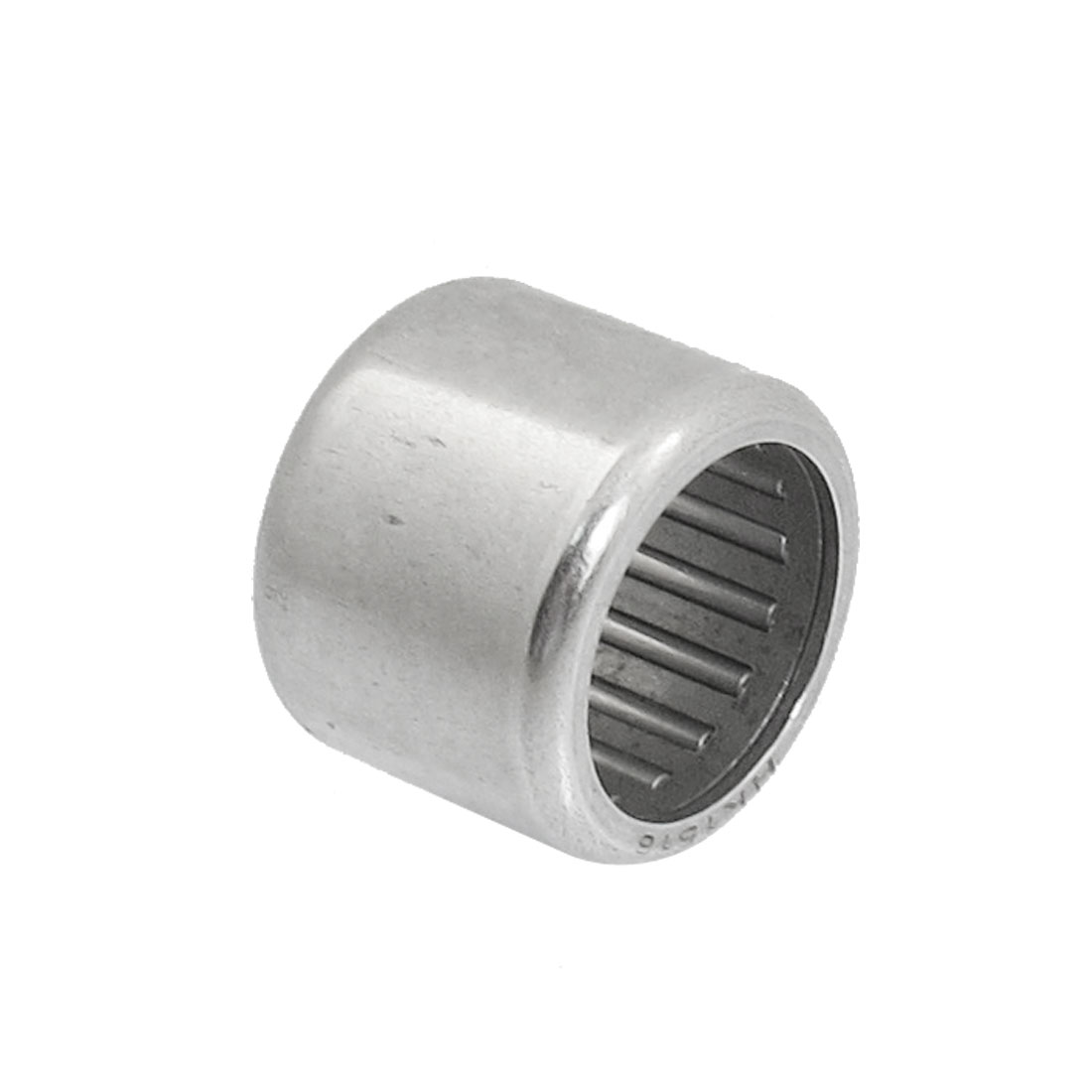HK152016 15 x 20 x 16mm Drawn Cup Caged Drawn Cup Needle Roller Bearing