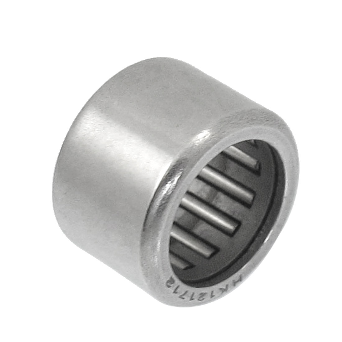 HK121712 12mm x 17mm x 12mm Drawn Cup Caged Drawn Cup Needle Roller Bearing
