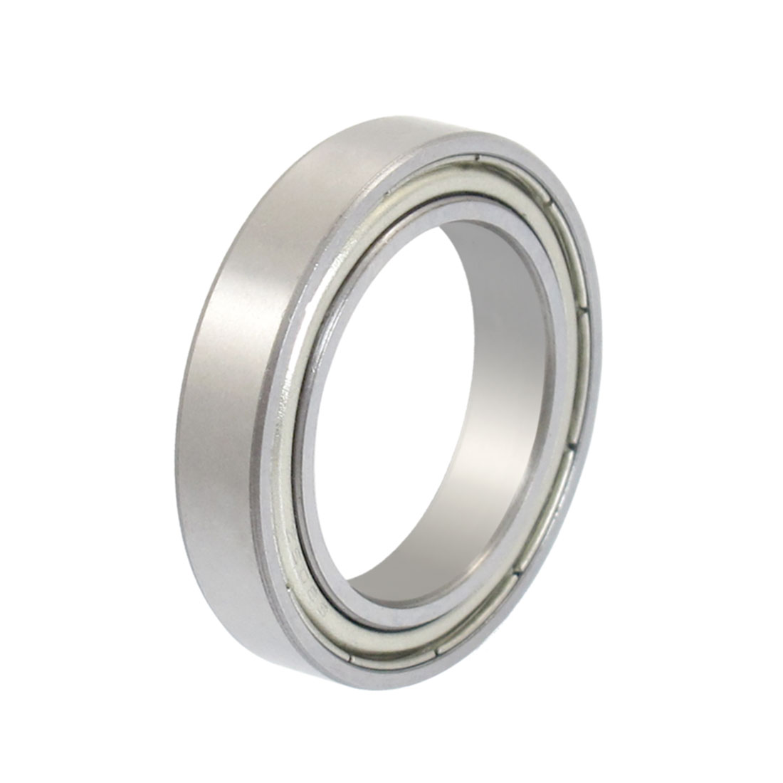 25 x 37 x 7mm 6805 Shielded Miniature Deep Groove Radial Ball Bearing