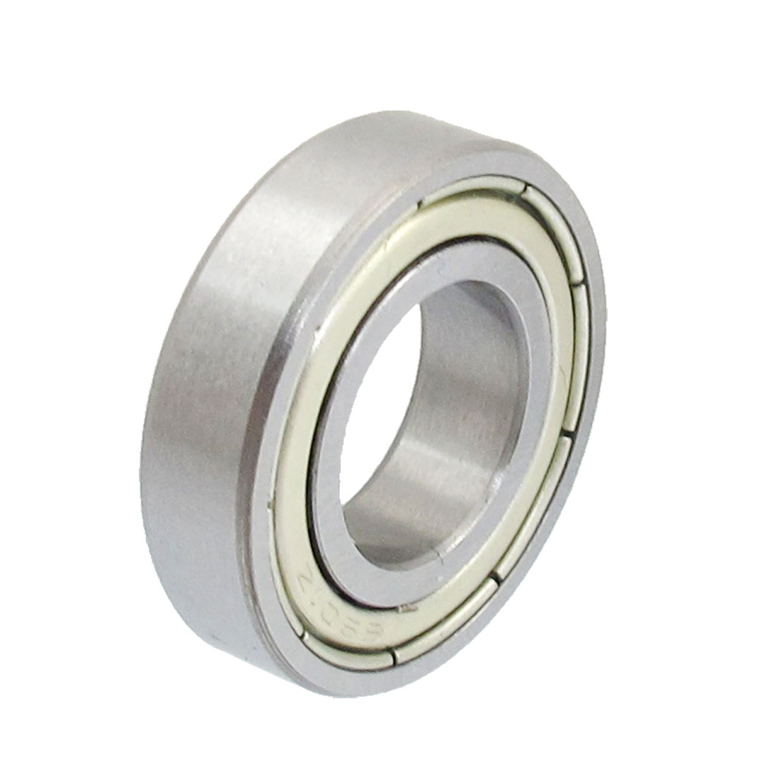 12 x 24 x 6mm 6903 Shielded Miniature Deep Groove Radial Ball Bearing
