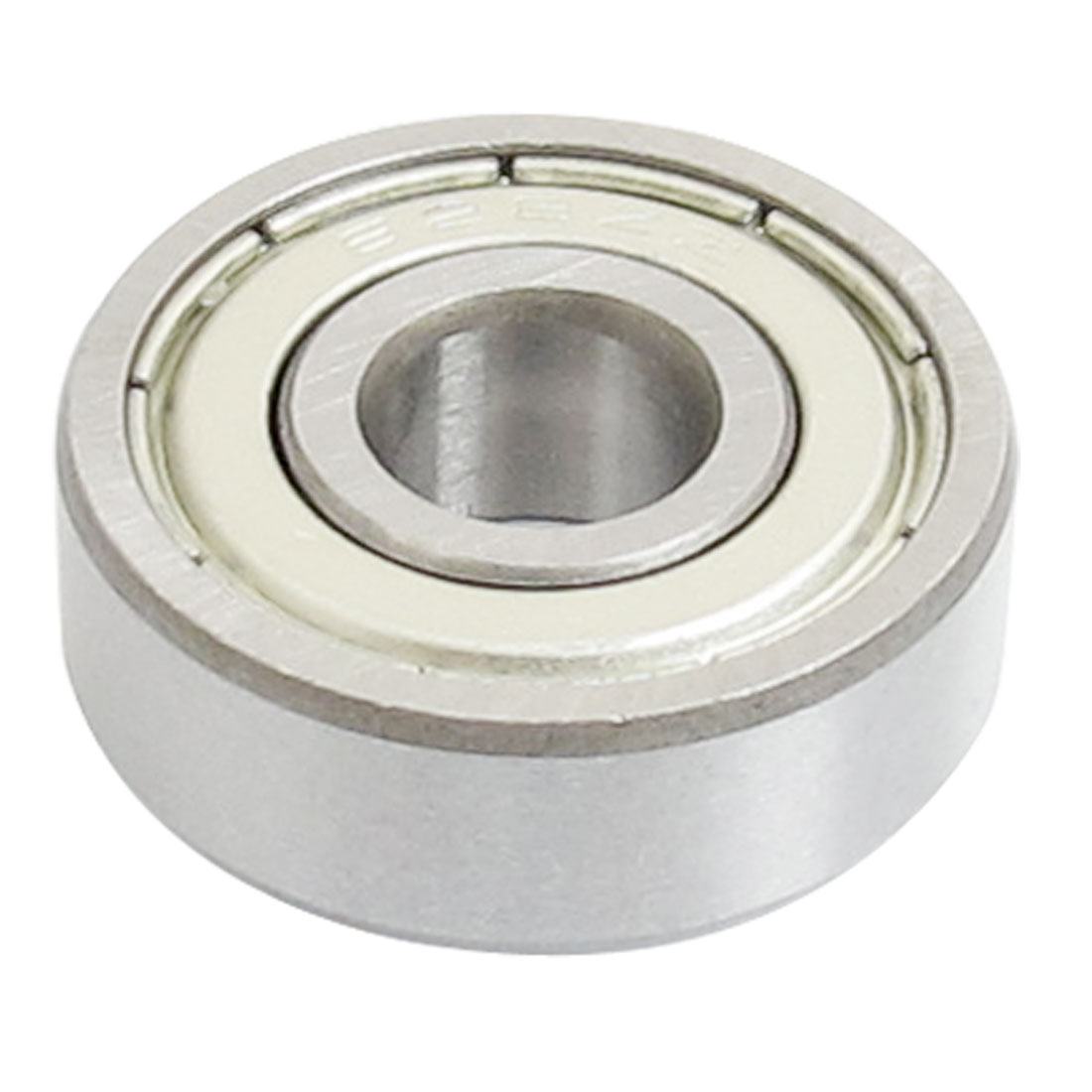 8 x 24 x 8mm 628 Shielded Miniature Deep Groove Radial Ball Bearing