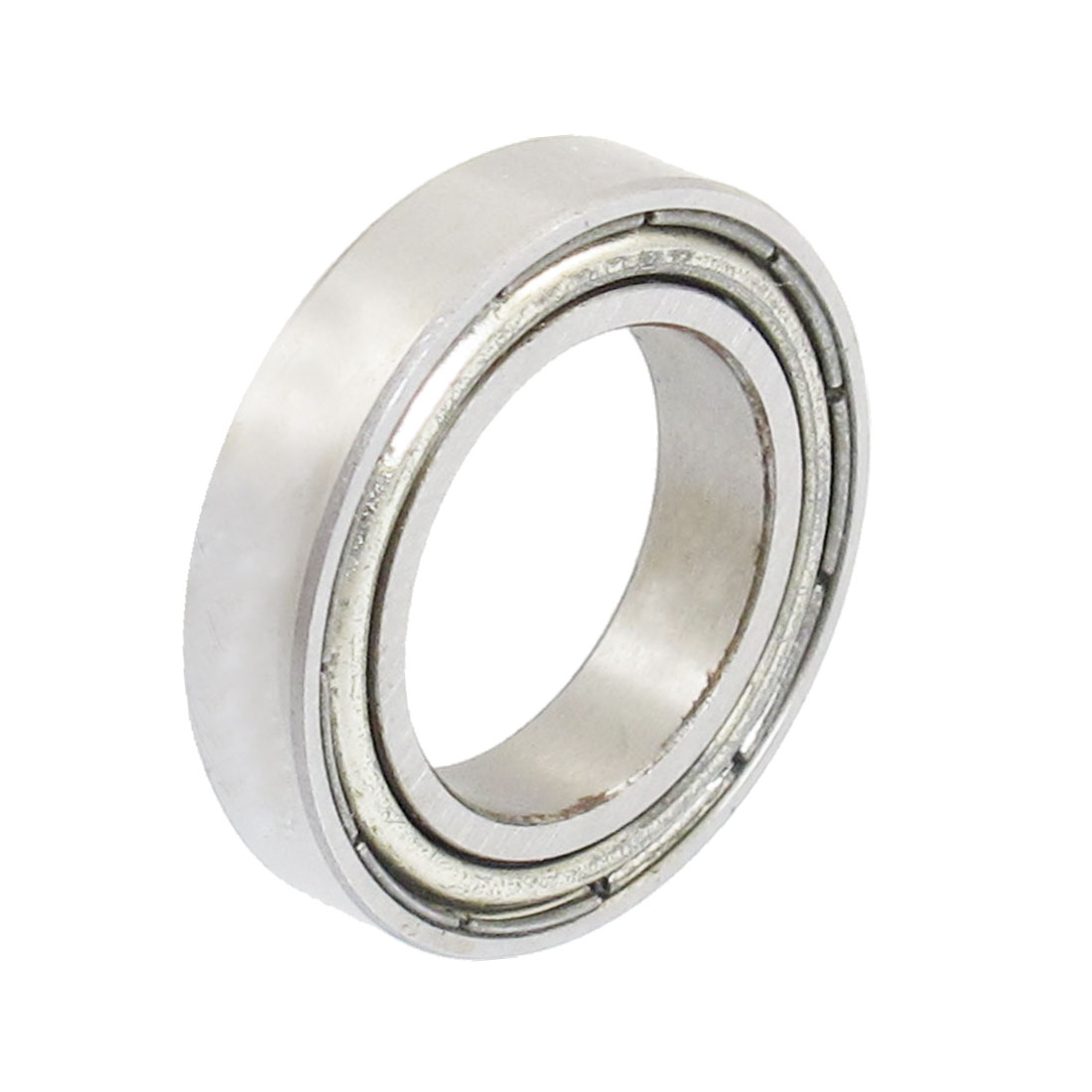 15mm x 24mm x 5mm 6802 Shielded Miniature Deep Groove Radial Ball Bearing