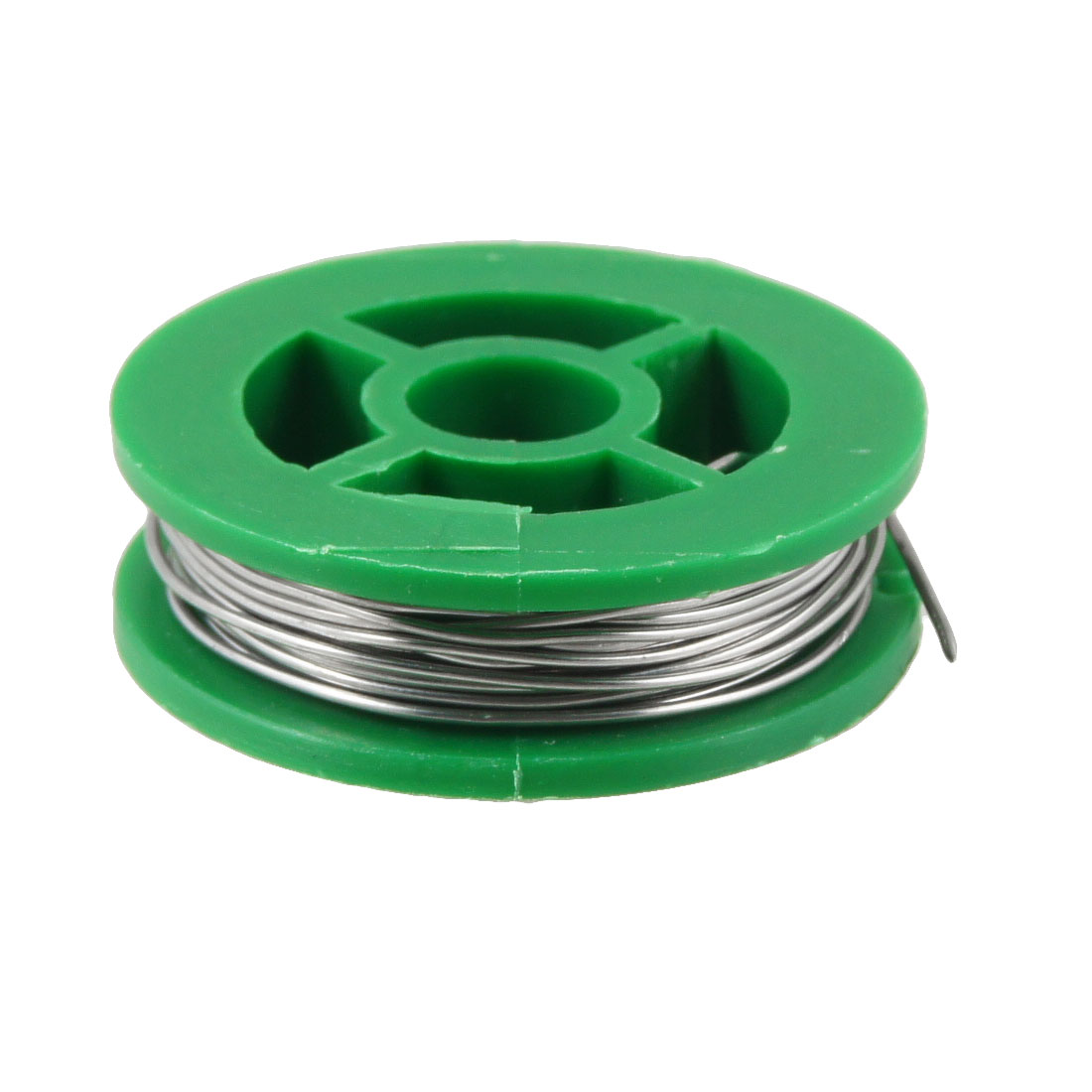 1.6M Long 0.8mm Diameter 10g 63/37 Tin Lead Soldering Wire Reel