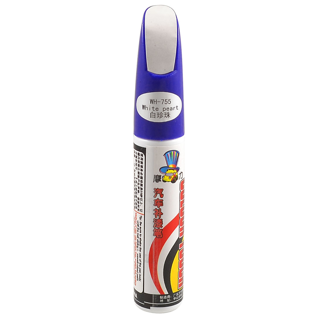 Car Auto Scratching Repair Touch Up Paint Pen White