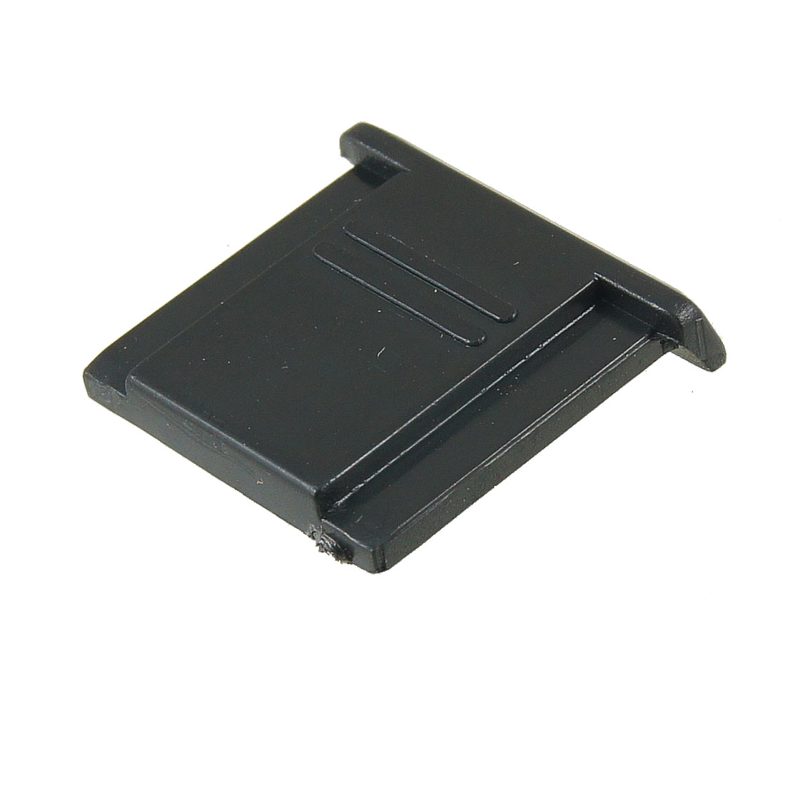 Black Camera Hot Shoe Portector for Dgital DSLR SLR Camara