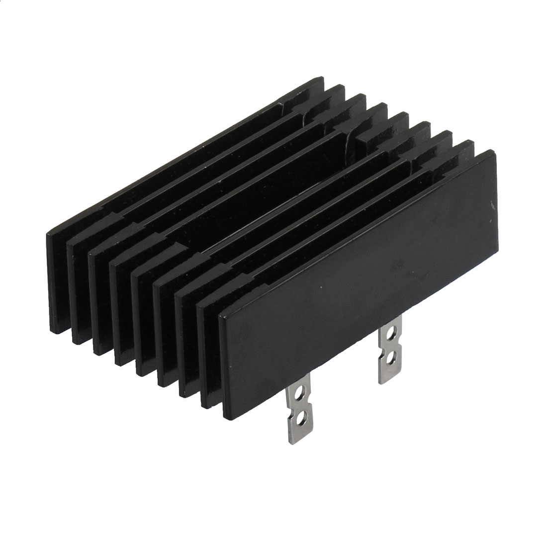 QL Type 4 Pins 3 Phase Diode Heatsink Bridge Rectifier 80A 1000V