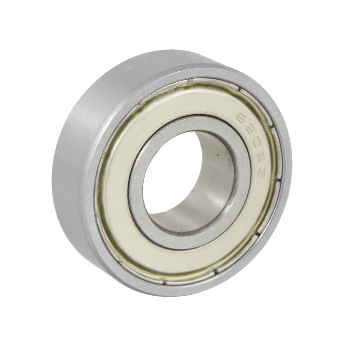 15mm x 35mm x 11mm 6202Z Shielded Miniature Deep Groove Radial Ball Bearing
