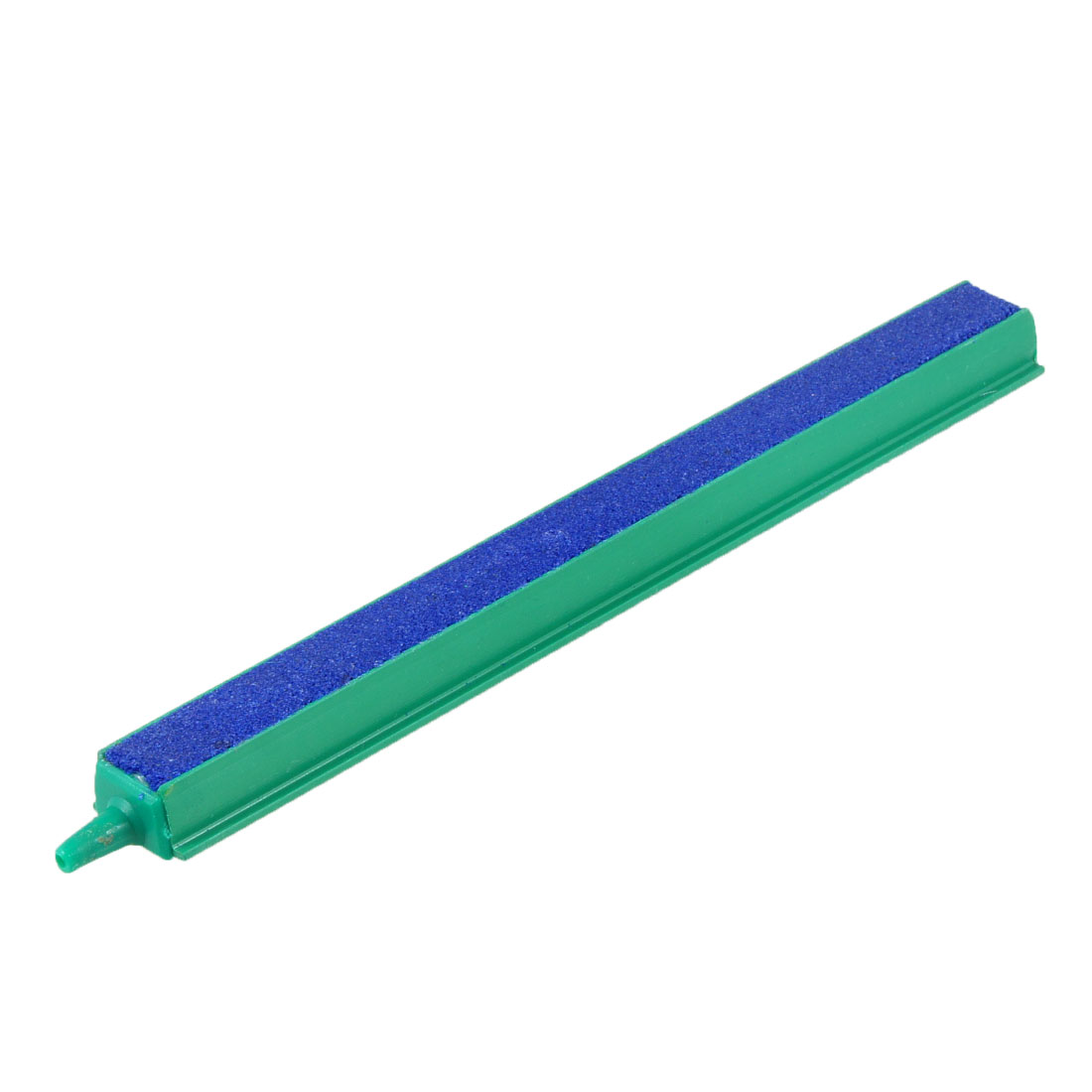 "8"" Green Blue Air Bubble Release 20cm Airstone Bar for Fish Tank"