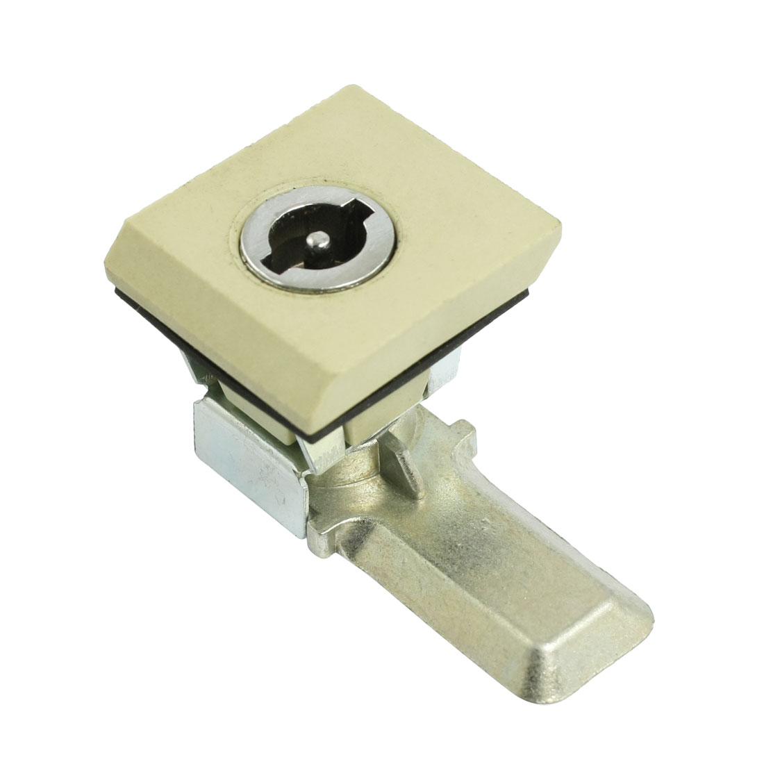 Cabinet Square Panel Quarter Turn Latch Safety Cam Lock