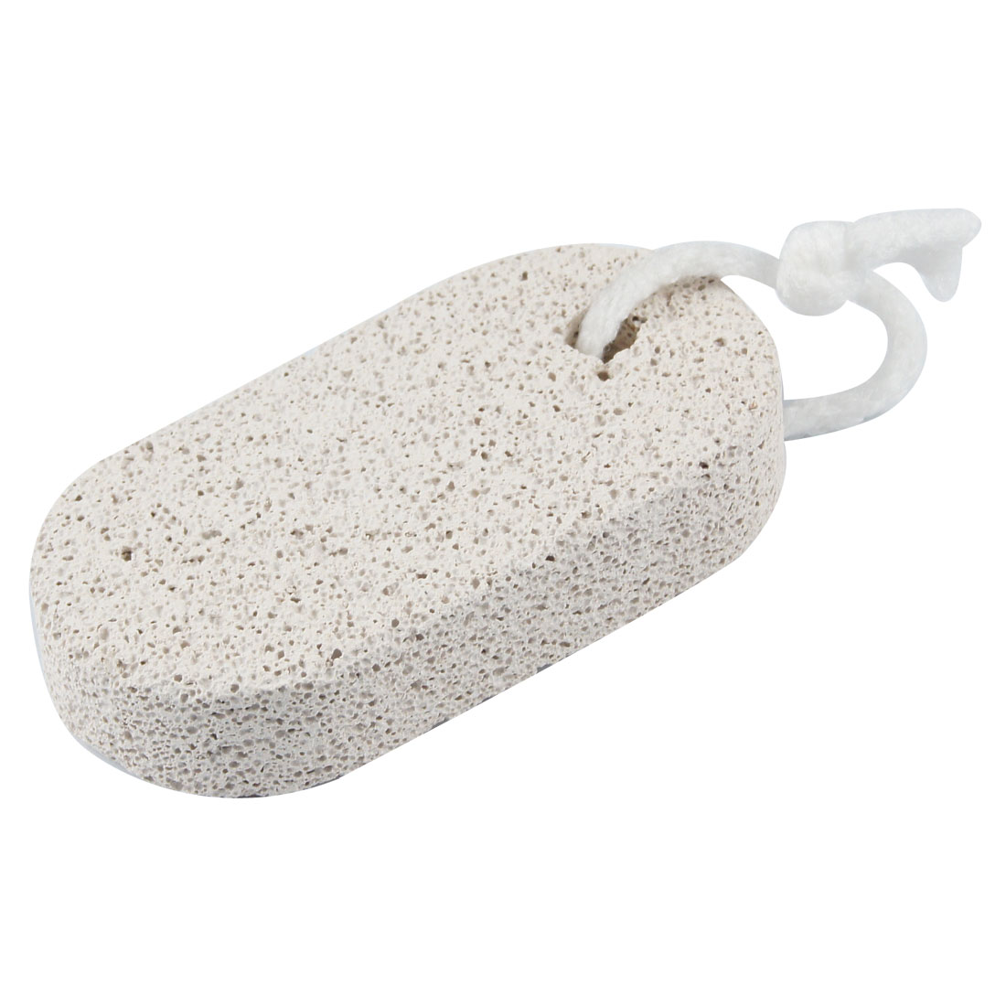 Oval Shape Pumice Stone Foot Pedicure Tool Dead Skin Remover Sanding File