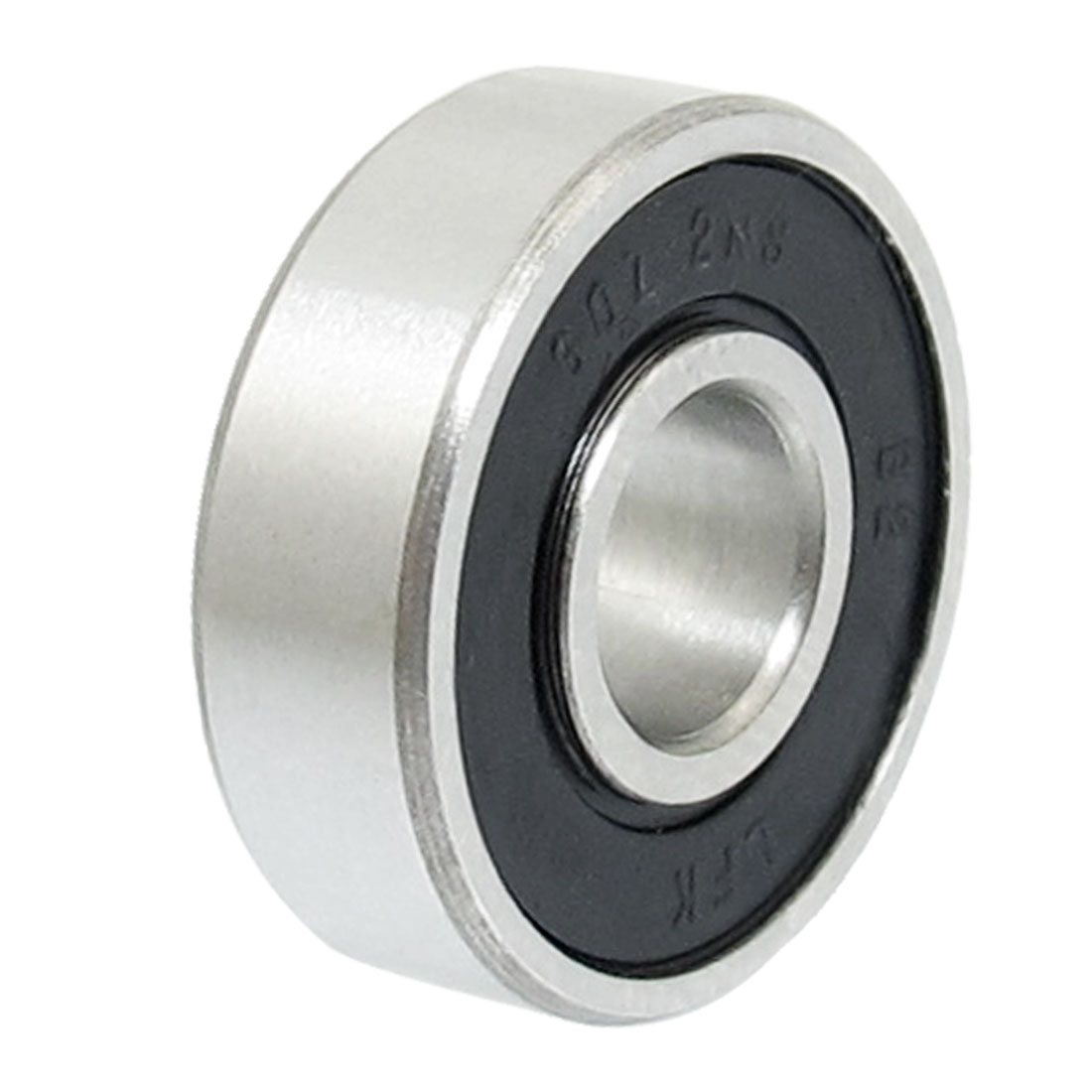 607 2RS 7mm x 19mm x 6mm Shield Rubber Sealed Deep Groove Ball Bearing