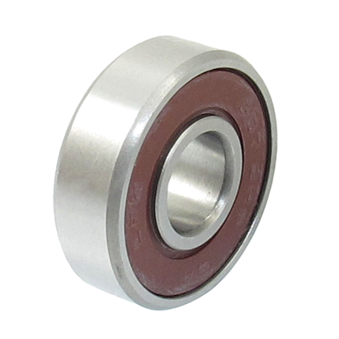 607 2RS Rubber Sealed 7mm x 19mm x 6mm Deep Groove Ball Bearing
