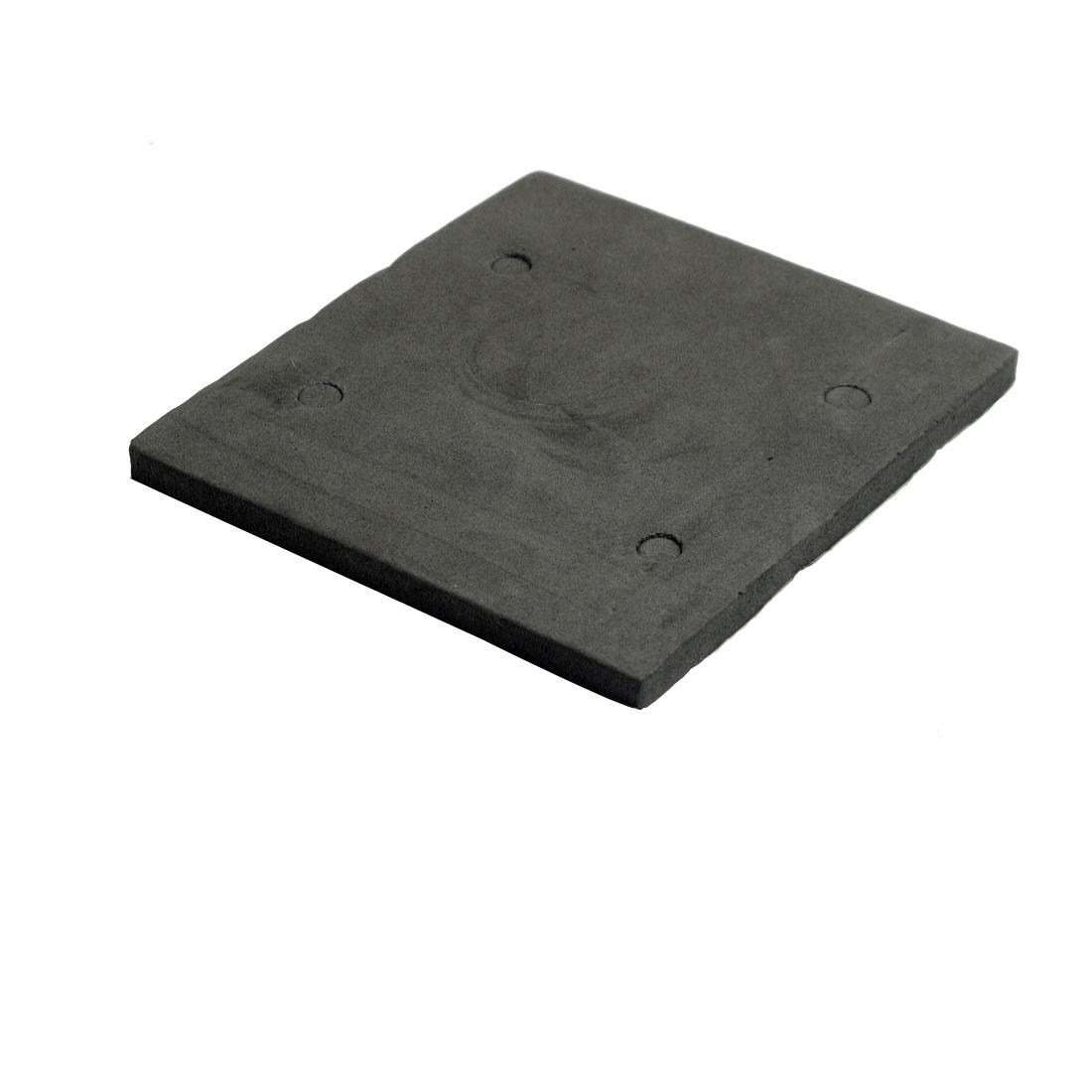 Replacing Part Foam Sander Back Pad Sanding Mat Gray for Makita 4510