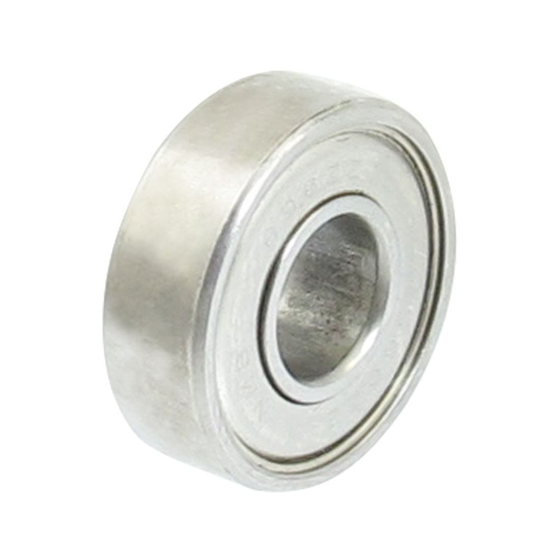 6mm x 15mm x 5mm Metal Sealed Deep Groove Ball Bearing for Makita 9553NB