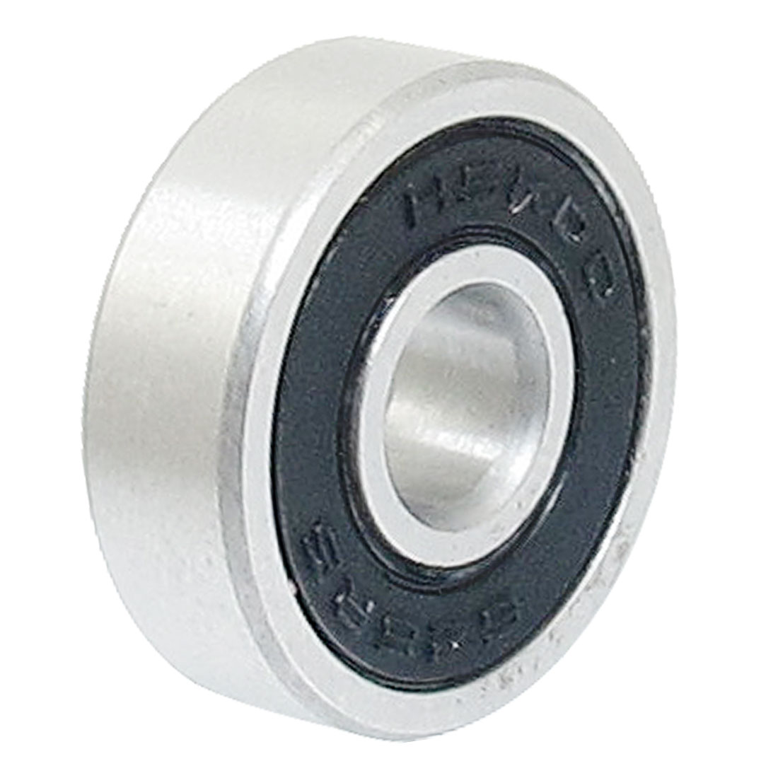 626RS Rubber Sealed 6mm x 19mm x 6mm Deep Groove Ball Bearing