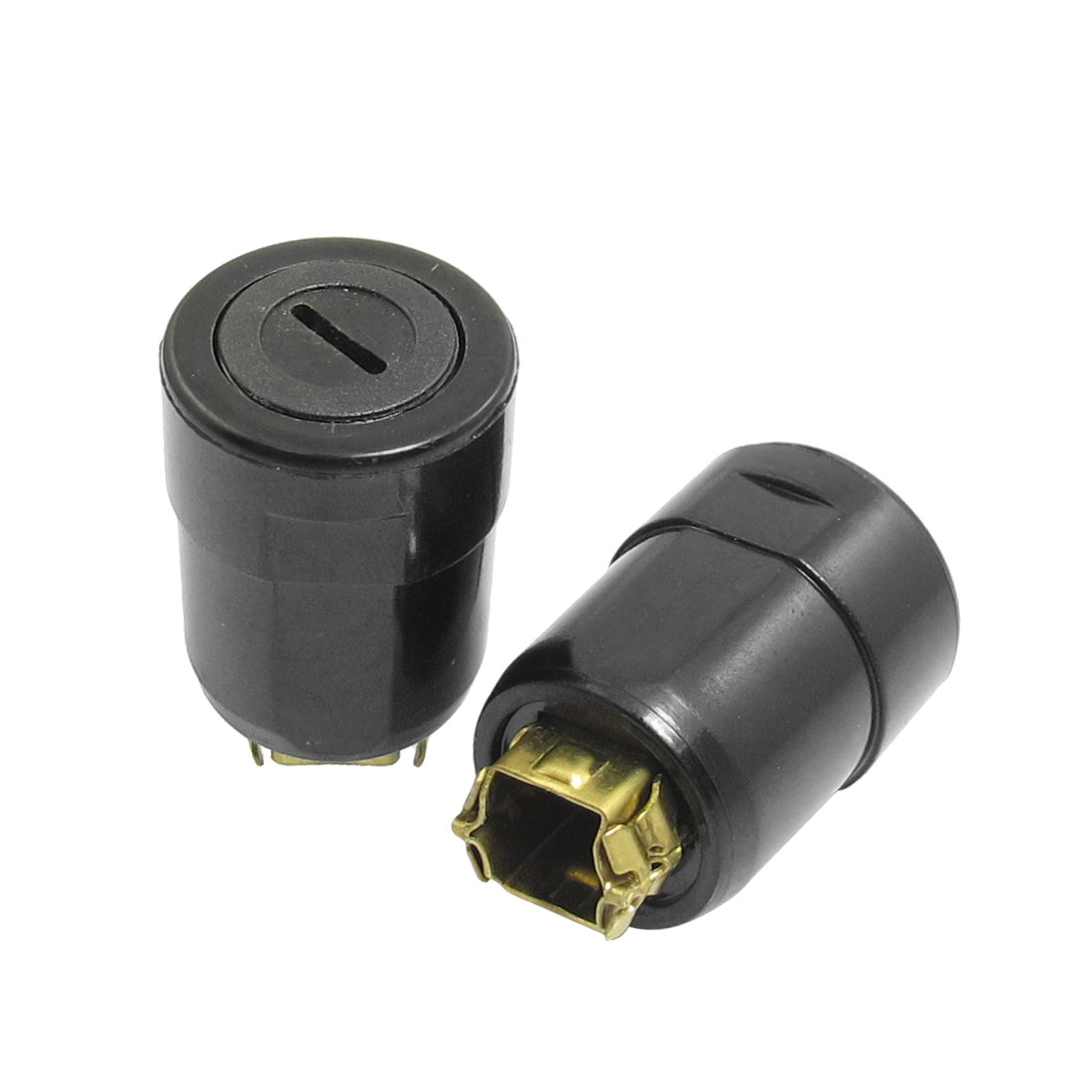 2 x Replacing 892A1 Carbon Brush Holder 8mm x 6.5mm for Dragon Electric Hammer
