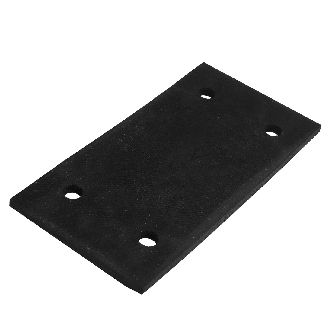 Rectangle Shaped Black Foam Sander Back Pad Sanding Mat for Makita 9035